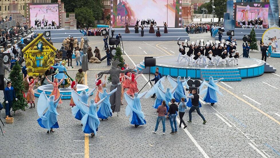 организациях ип, фото с дня города москвы на цветном пост представляем специально