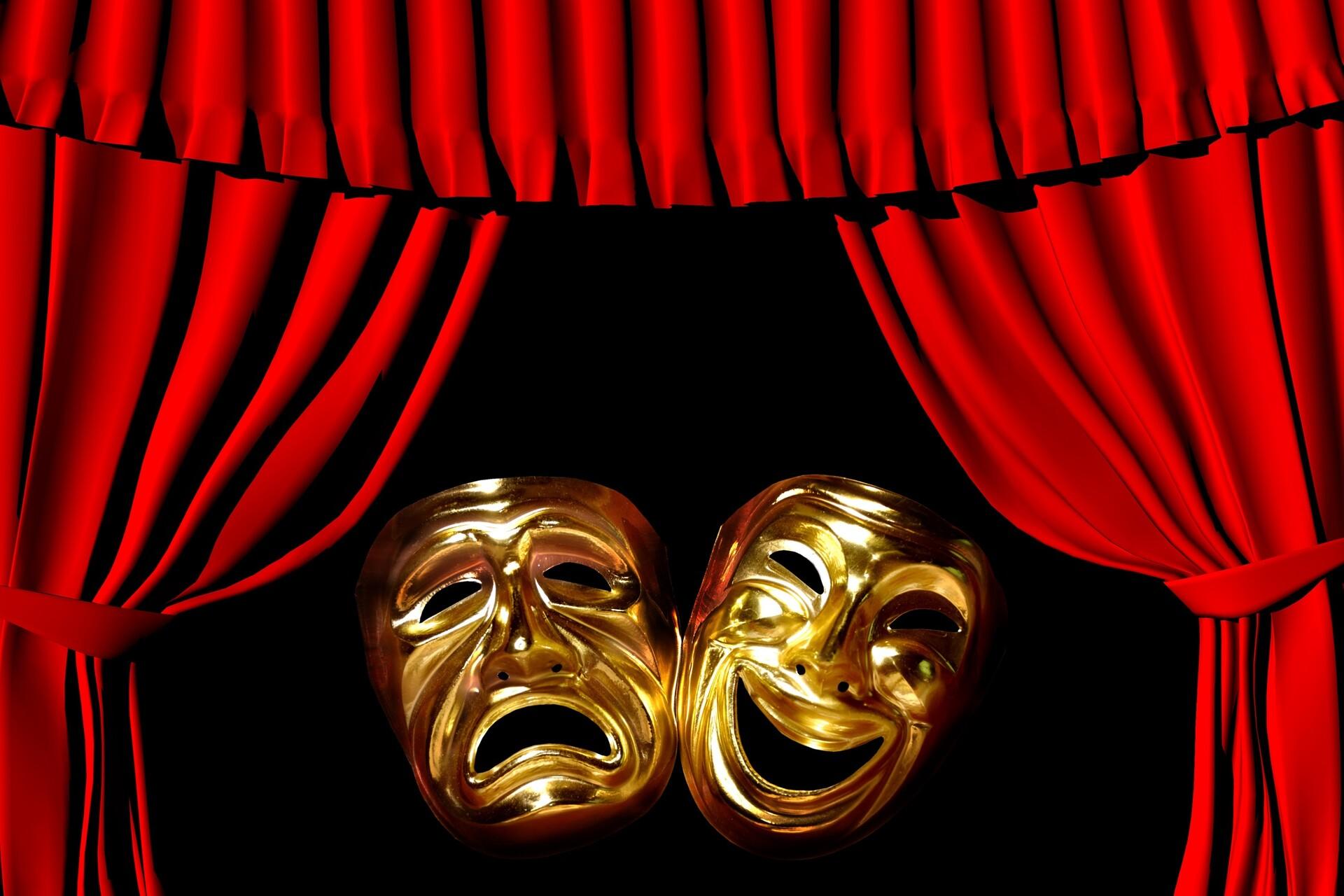 Картинки о театре, внимание картинки