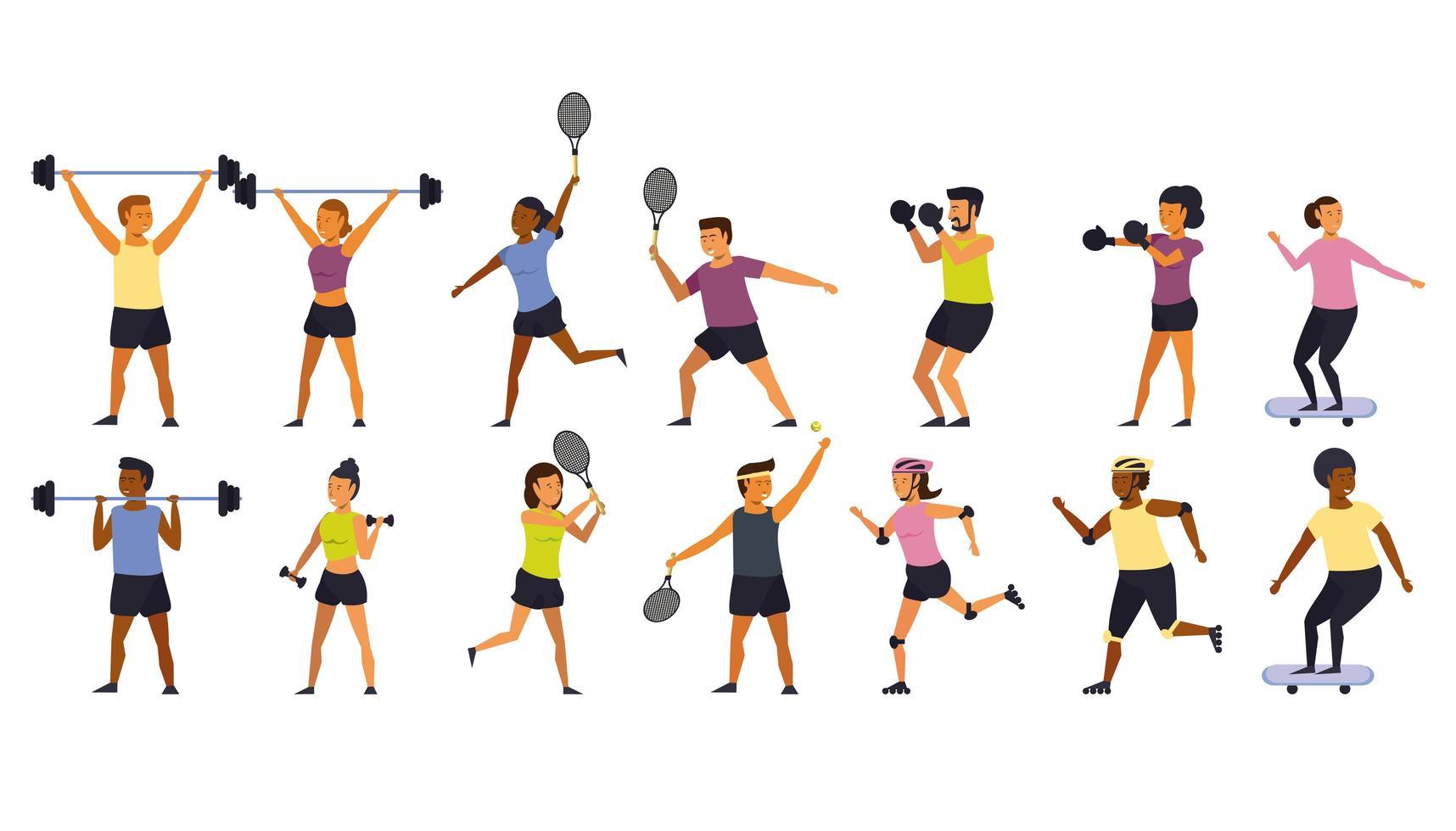 Как проводить онлайн-тренировки?